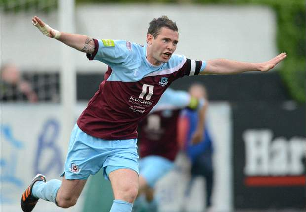 St Patrick's - Drogheda Betting Preview: Expect a high-scoring game with at least three goals