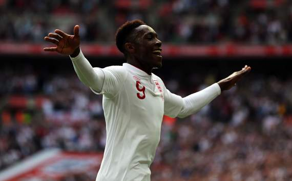 Welbeck hails England's squad depth and passion