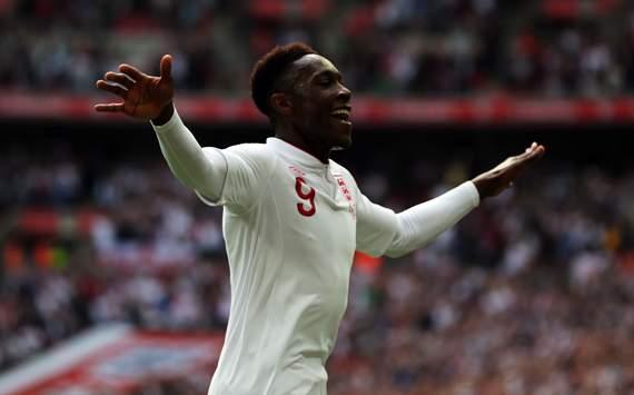 International Friendly - England v Belgium, Danny Welbeck