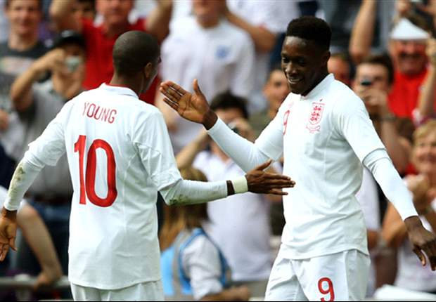 Danny Welbeck Senang Berduet Dengan Ashley Young