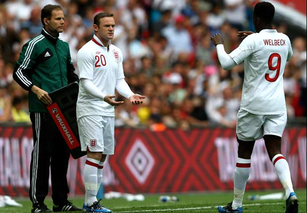 Welbeck raring to showcase England's attacking threat against Poland in tandem with Rooney