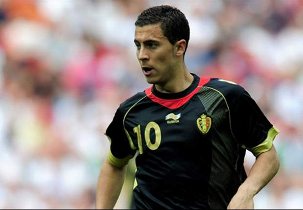Hazard: Belgium deserved to beat England