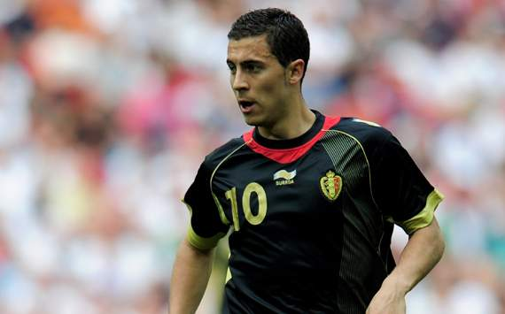 Transferts - Le frre d'Eden Hazard  Chelsea ?