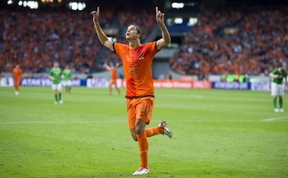 Afellay: Van Gaal is a very passionate coach
