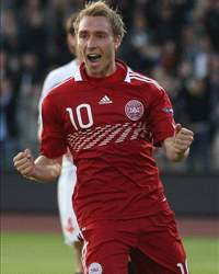 يورو 2012   عشر مواهب ينتظرهم العالم