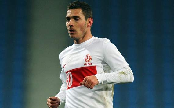 Ludovic Obraniak (Poland)