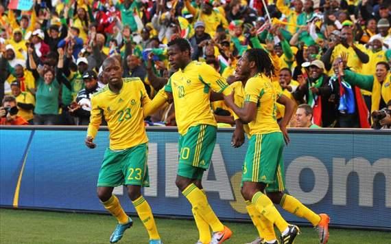جنوب أفريقيا تستعيد هيبتها حساب