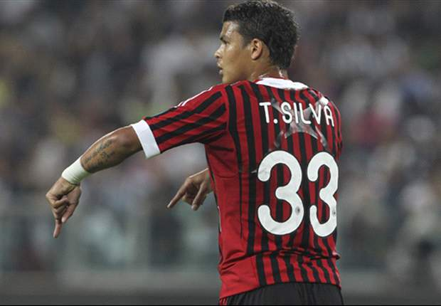 Zac Lee Rigg: Not selling Thiago Silva will be Milan's main transfer move this summer