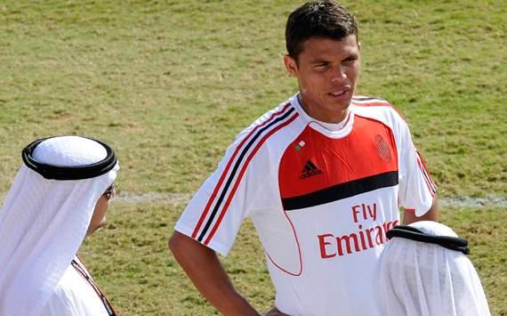 Thiago Silva - Milan