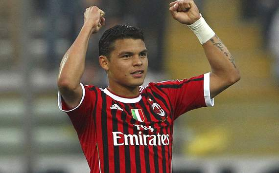 Agent: Thiago Silva deserves improved AC Milan deal