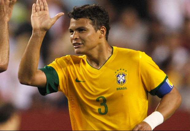 Thiago Silva sale to Paris Saint-Germain leaves AC Milan all out of heroes