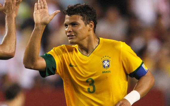 Leonardo: PSG may have to give up on Thiago Silva
