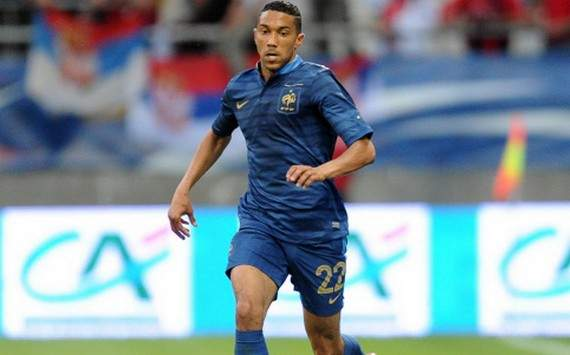 Clichy withdraws from France squad with back injury