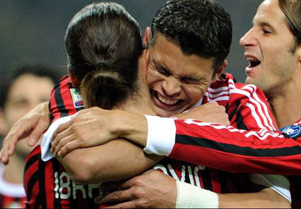 Ibrahimovic will wear AC Milan's No.10 jersey &amp; Thiago Silva is priceless, affirms Galliani