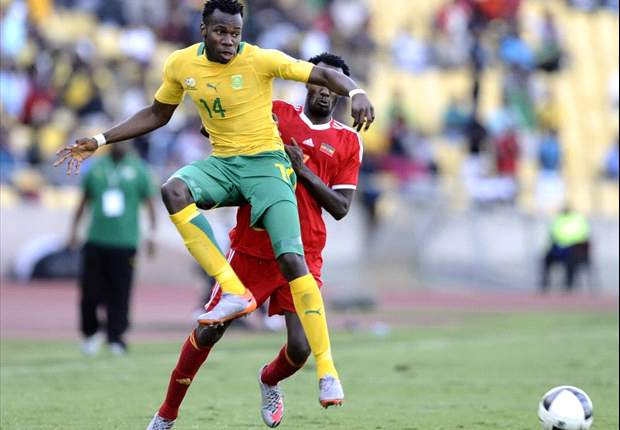 Bafana Bafana Africa Cup of Nations Squad Unpacked: The defensive line-up