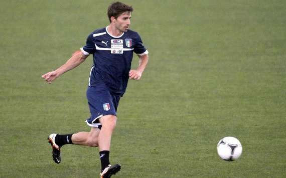 Fabio Borini - Italy