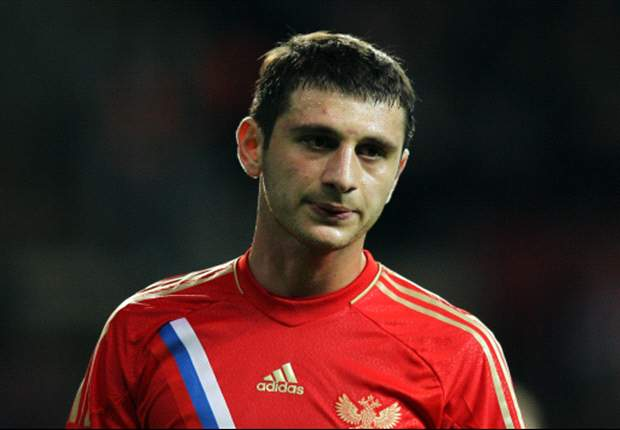 Dzagoev admits interest in moving to top European league