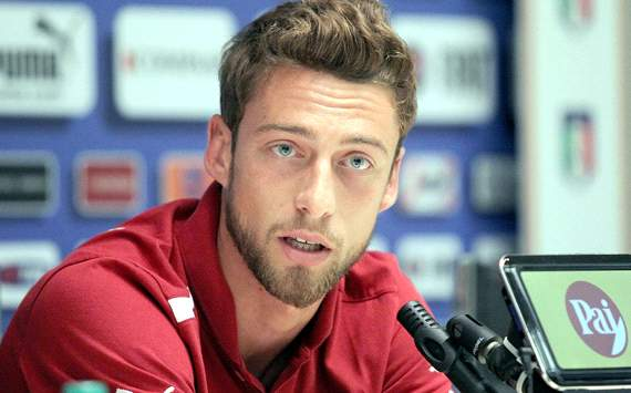 Marchisio agrees with same-sex marriage