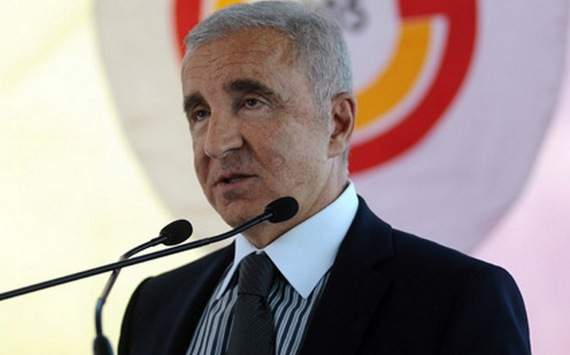 Aysal: Galatasaray do not fear Real Madrid