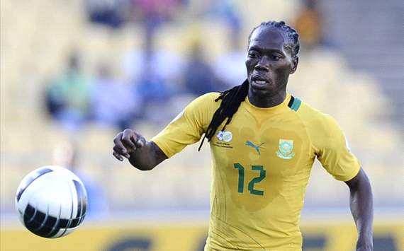 Yeye in no hurry to sign Chiefs extension