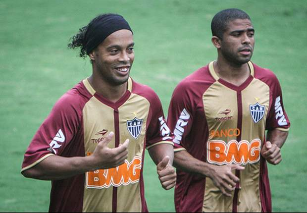 Ronaldinho: Messi &amp; Neymar are the best in the world