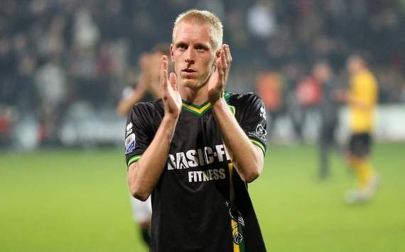 Official: Feyenoord sign Immers from ADO Den Haag