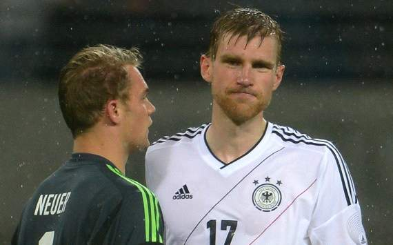 Netherlands win only the second step for Germany, says Mertesacker