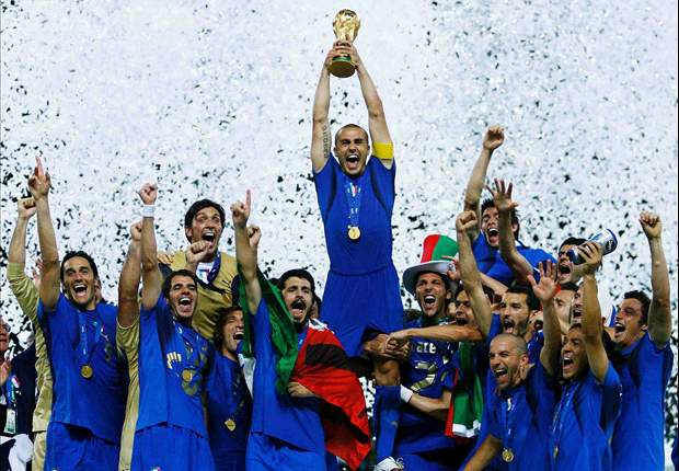 Where is the next Cannavaro, Nesta & Maldini? Italy's defensive production line has ground to a halt