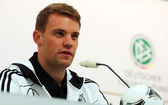 Neuer: We know all about Netherlands' strong points