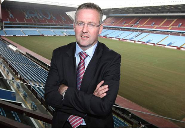 Lambert bans mobile phones from Aston Villa dressing room
