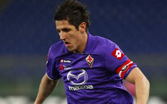 Fiorentina president Mario Cognini slams Napoli's De Laurentiis after disparaging Jovetic comment
