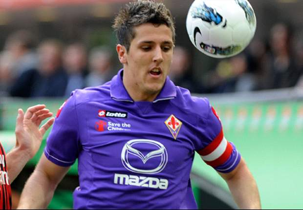 Fiorentina insist Jovetic is not for sale