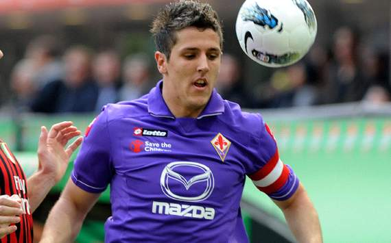 No Chelsea bid for Jovetic, says Fiorentina sporting director Prade
