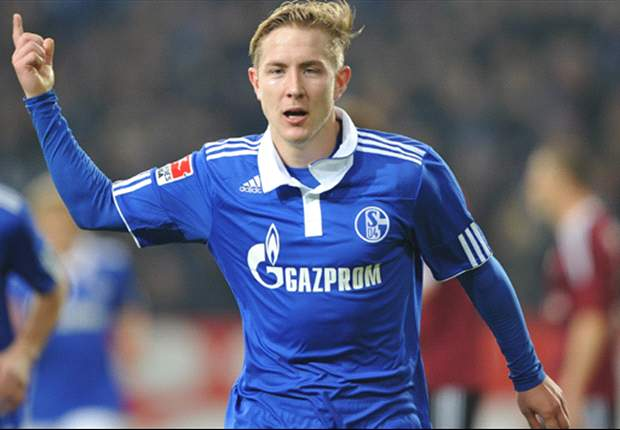 Liverpool plot double swoop for Schalke pair Holtby and Draxler