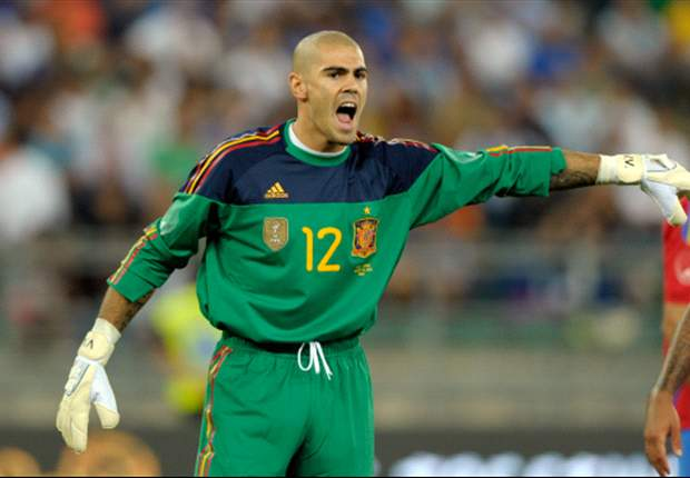 Valdes: I would not compare France to Barcelona