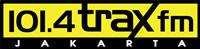 101.4 Trax FM Jakarta