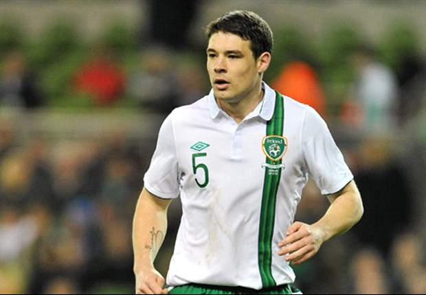 Official: Toronto FC sign Darren O'Dea from Celtic