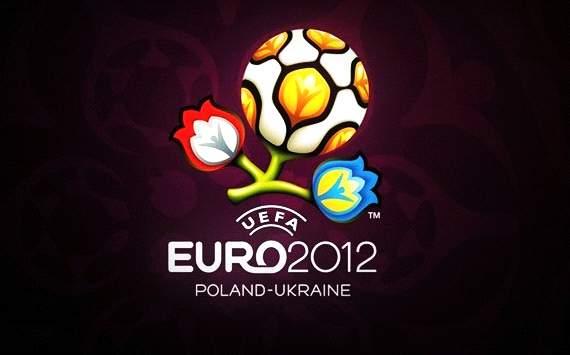 """โปรแกรมการแข่งขันศึกฟุตบอลชิงแชมป์แห่งชาติยุโรป EURO 2012 """"ยูโร 2012"""""""