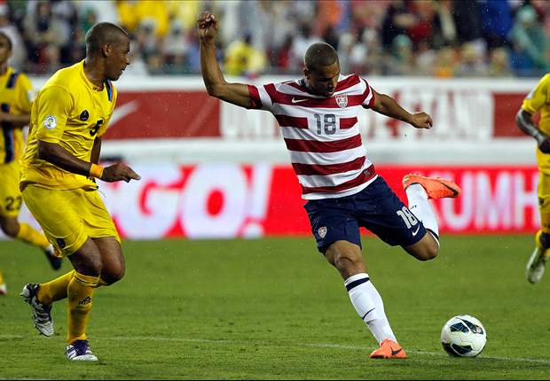 Terrence Boyd: I never second guessed my decision to join the U.S. national team