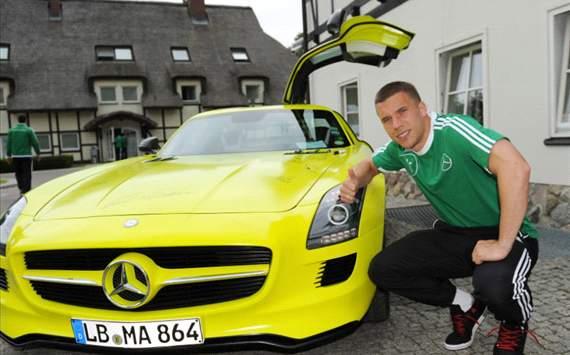 Euro 2012 رجل رائع - رجل مخيب | ألمانيا × البرتغال