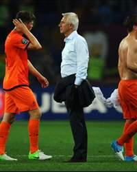 تحليل مباراة البرتغال و هولندا : رونالدو الافضل و ارين روبن الاسوء