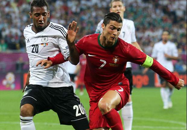 Germany loss was unfair, insists Ronaldo