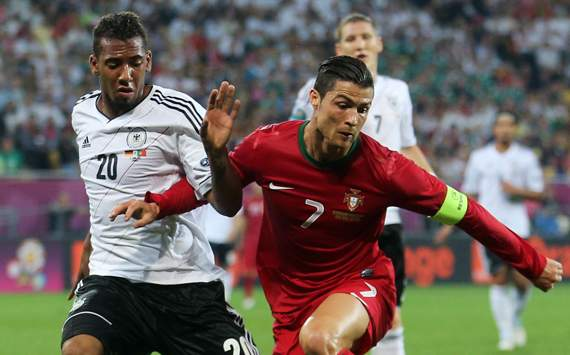 Wednesday's Daily Double: Expect wins for Portugal and Germany in Group B