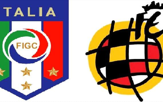 Español Vs Italia