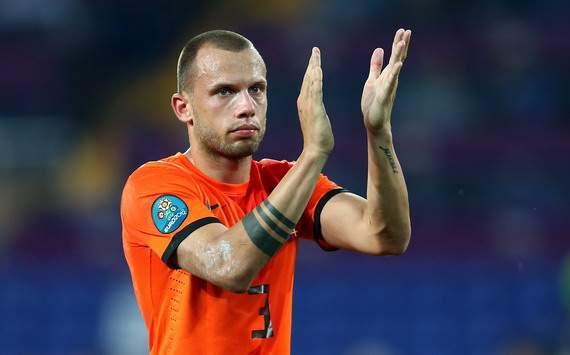 海廷加 德国球员向我们保证 他们会战胜丹麦