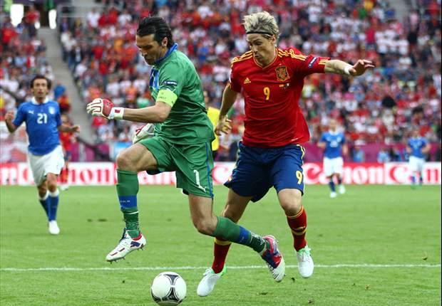 Torres: Spain can afford no more slip-ups