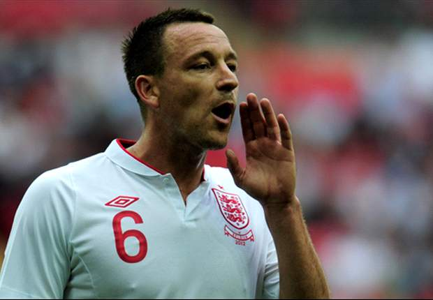 Hodgson: Terry has justified his selection in England squad