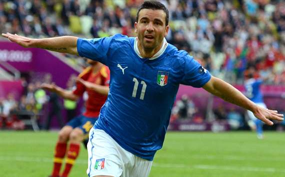 Antonio Di Natale - Italy