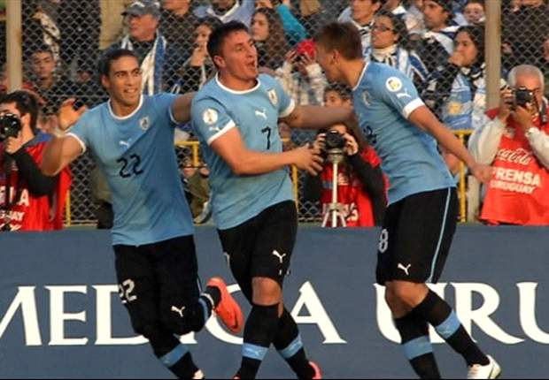 Why Uruguay look a great bet to win Group A at London 2012