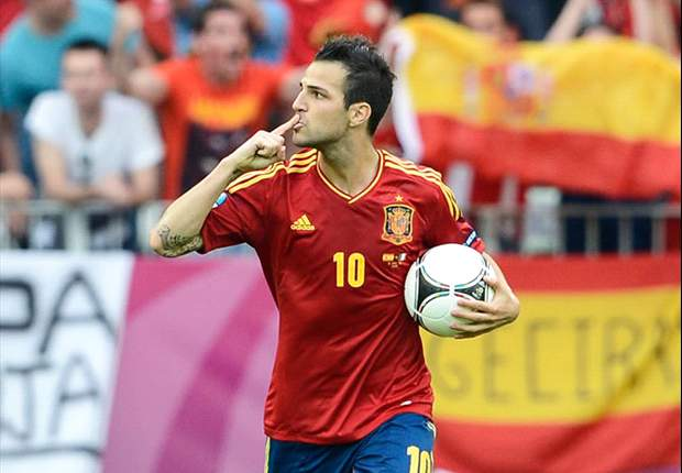 Fabregas: Ireland game will not be easy